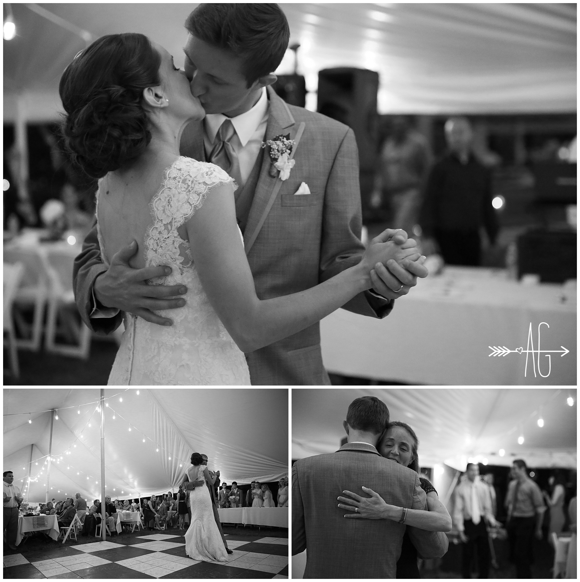 ©Aubrey Grace Photography-Schubring Wedding
