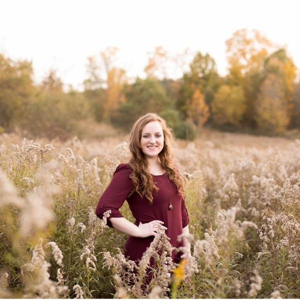 Amanda Piehler // Senior Session // Northville, MI