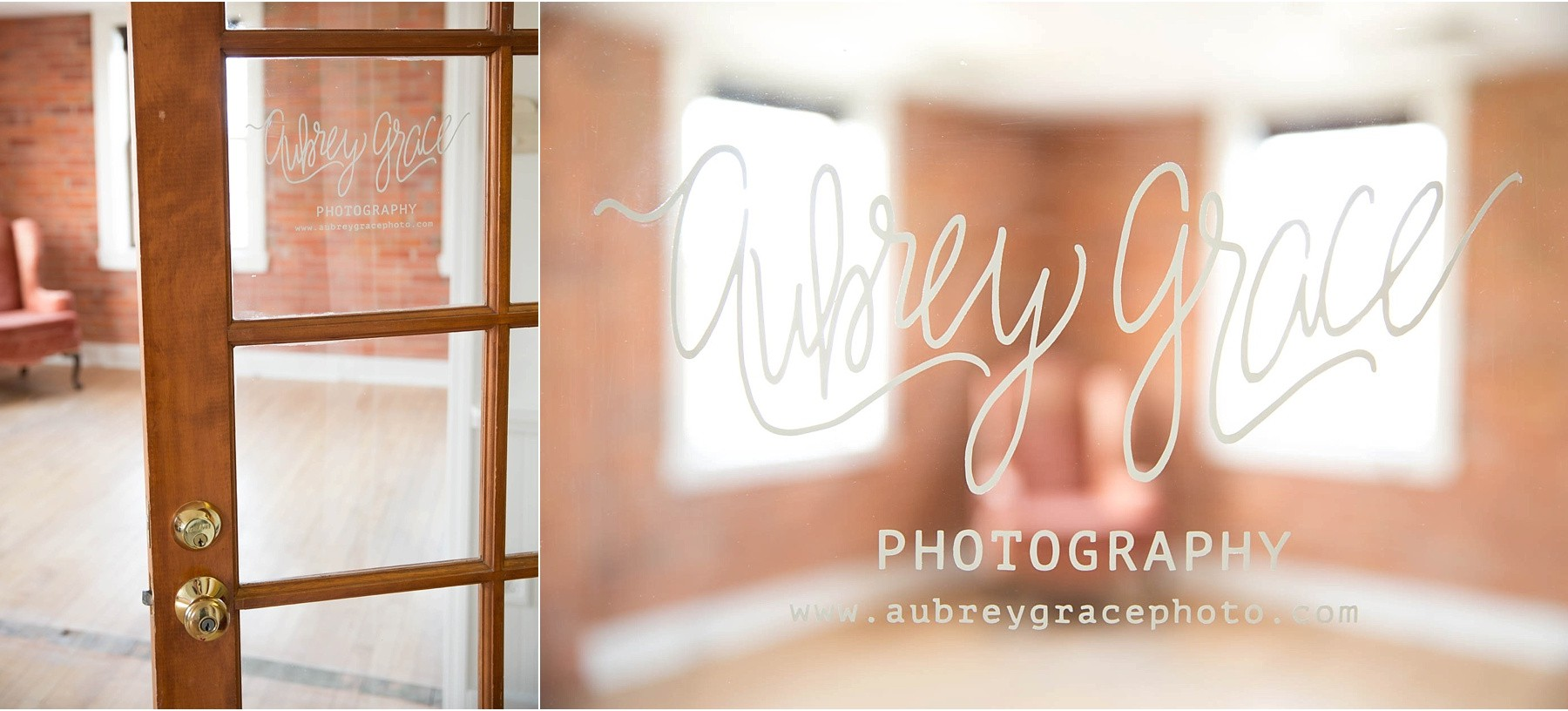Aubrey Grace Photography Finally Has A Home!