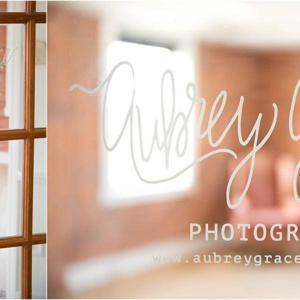Aubrey Grace Photography Finally Has A Home!