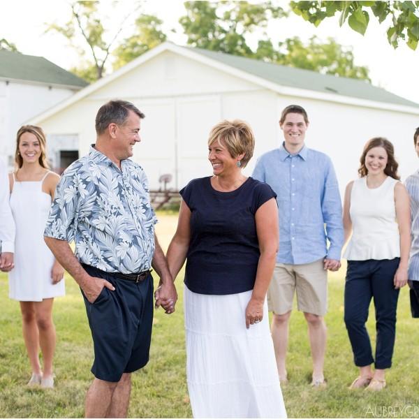 Shuart Family Session // Livonia, MI // Portrait Photographer