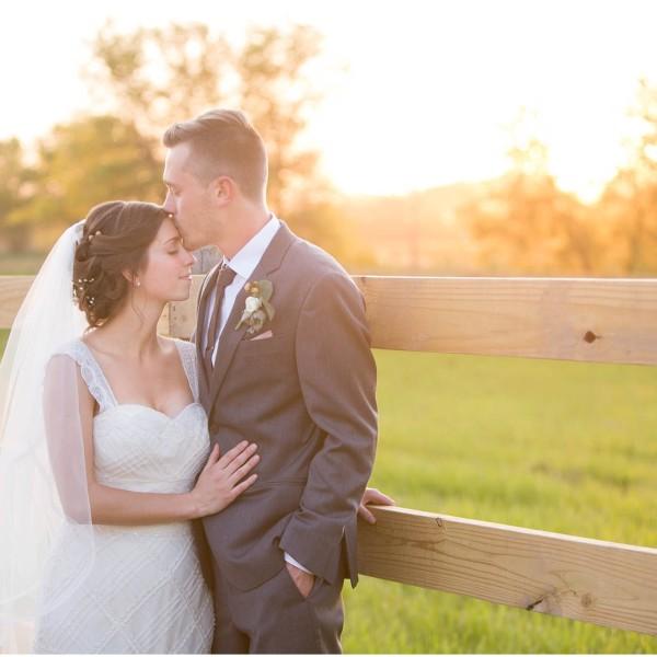 Buck Wedding // Howell, MI Wedding Photographer