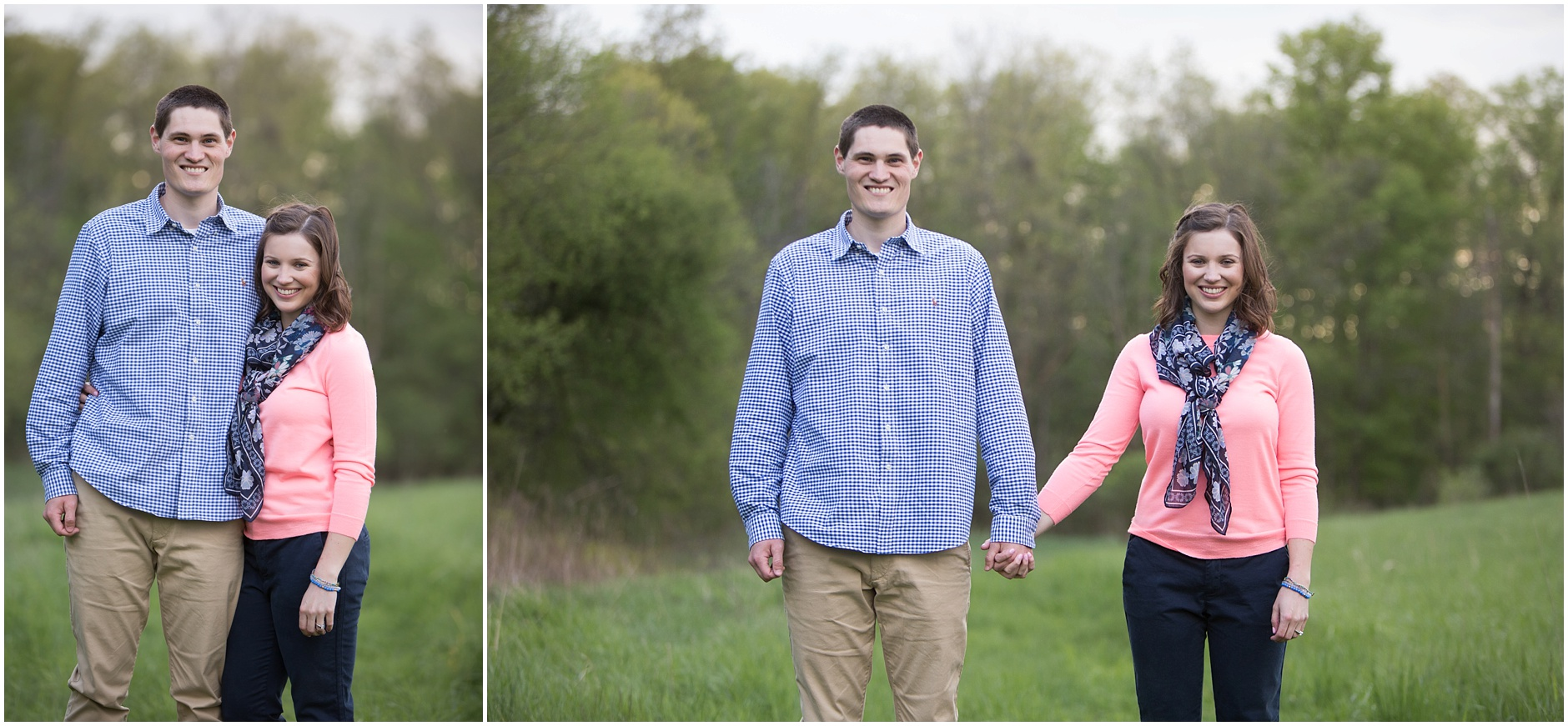 Portrait Photographer in Northville, MI